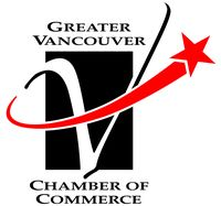 Greater Vancouver Chamber of Commerce Logo