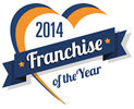2014 Franchise of the Year