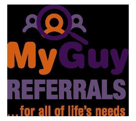 MyGuy logo