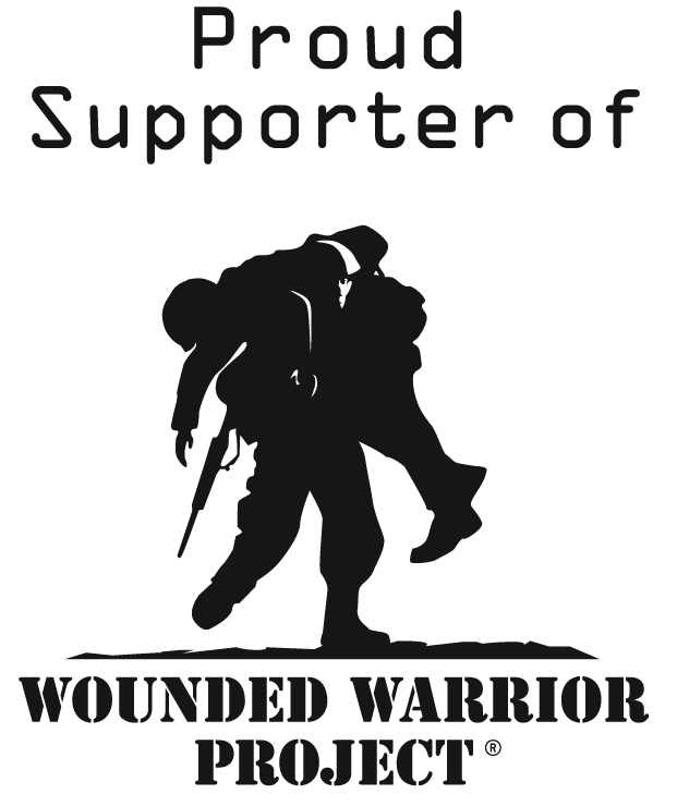 Wounded Warrior Supporter