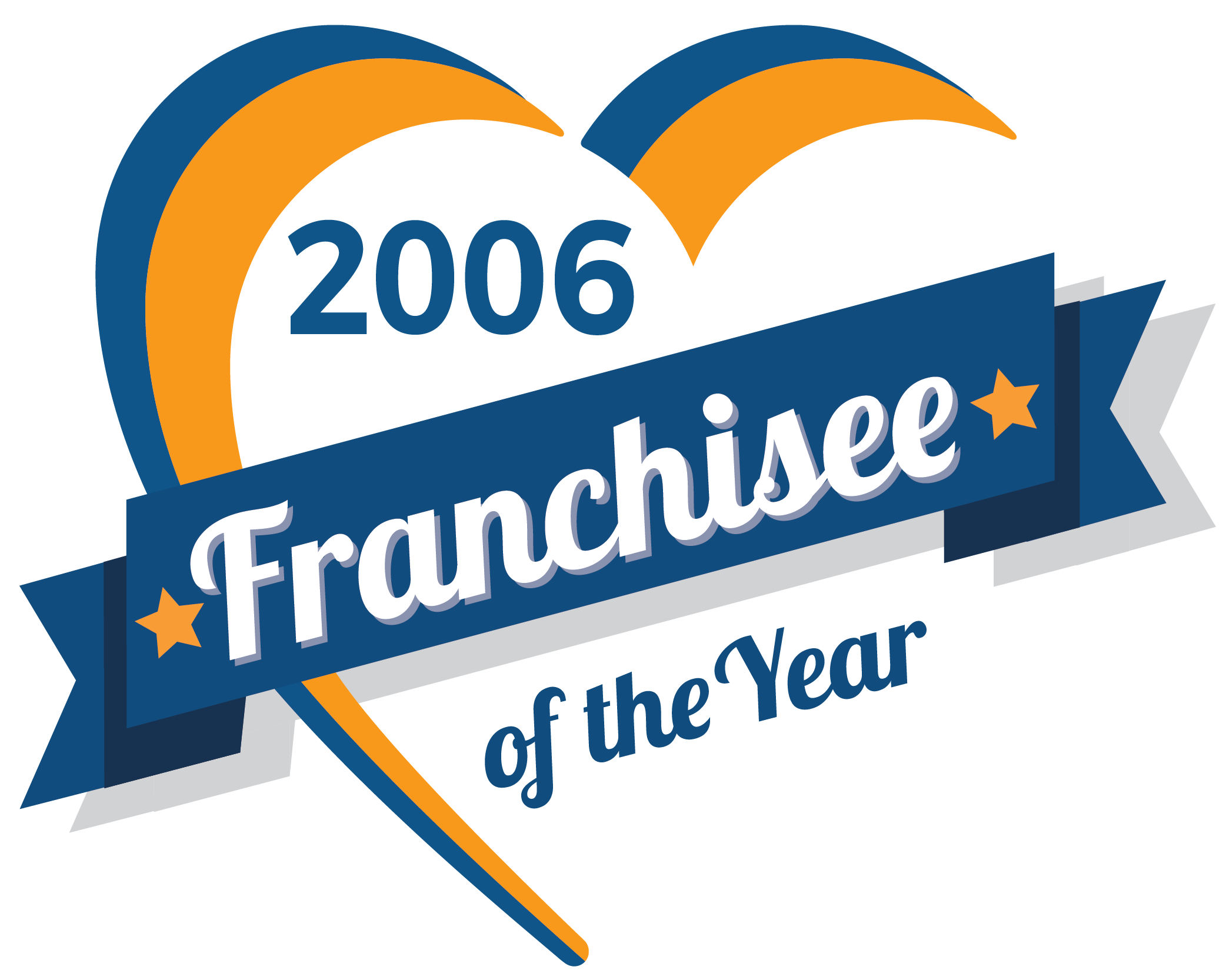 2006 Franchise of the Year Award