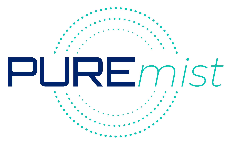 PUREmist logo