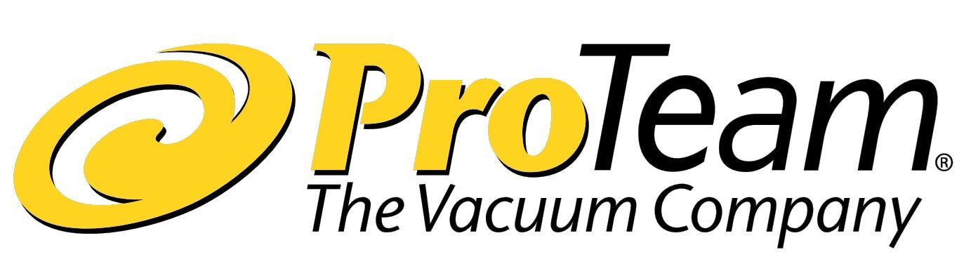 ProTeam Vacuum Company logo