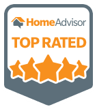 Maid Brigade is a Top Rated HomeAdvisor Pro