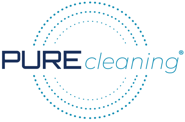 PUREcleaning logo